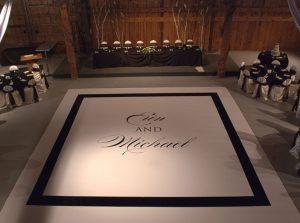 toronto dance wedding dance floors