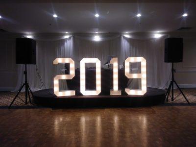 Toronto Marquee 2019